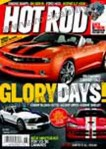 Magazin - Hot Rod - 2007 - 05
