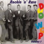 CD - VA - Rockin n Rare Doo Wop Vol. 1
