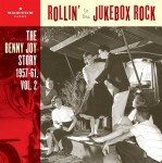LP - Benny Joy - Rollin´ To The Jukebox Rock