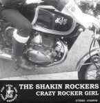Single - Shakin Rockers - Crazy Rocker Girl