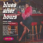 CD - Elmore James - Blues Ater Hours