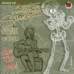 Single - Annette Summersett - Love That Man (EP)