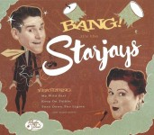 CD - Starjays - Bang! It's the ...