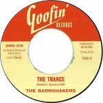 Single - Barnshakers - The Trance, Let Me Tell You About Love