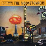 CD - Moonstompers - Many Miles Away