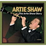 CD - Artie Shaw - The Artie Shaw Story