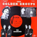 LP - VA - The Golden Groups Vol. 20 - Best Of VALMOR