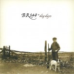 CD - BR549 - Dog Days