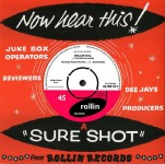 Single - Dollar Bill - That Don't Worry Me, My Baby Makes Me Feel