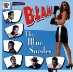 CD - Blue Suedes - Blam