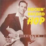 CD - Carl Perkins - Rockin Record Hop