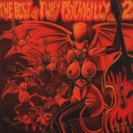 CD - VA - Best Of Fury Psychobilly Volume 2