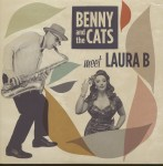 Single - Benny & The Cats meet Laura B