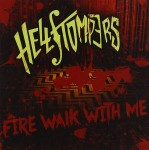 CD - Hellstompers - Fire Walk With Me