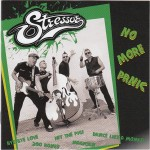 CD - Stressor - No More Panic