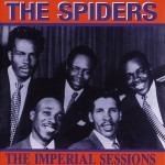 CD-2 - Spiders - The Imperial Sessions