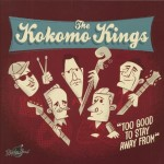 LP - Kokomo Kings - Too Good To Stay Away