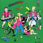 CD - Chantilly Lace - Vol. 2