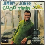 CD - Jimmy Jones - Vol. 10