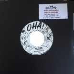 Single - Andy Williams & the Valvetones - Watcha Gonna Do