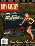 Magazin - Traditional Rod & Kulture - No. 36
