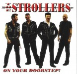 CD - Strollers - On Your Doorstep!