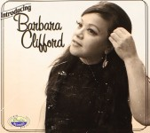 CD - Barbara Clifford - Introducing
