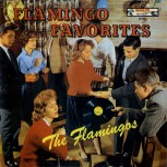 LP - Flamingos - Favorites