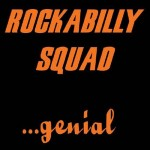 CD - Rockabilly Squad - Genial