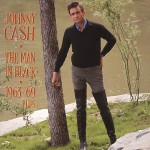 CD-6 - Johnny Cash - Man In Black 1963-69 - Vol. 3