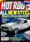 Magazin - Hot Rod - 2007 - 06
