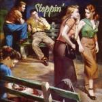 CD - VA - Steppin'