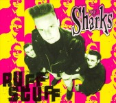 CD - Sharks - Ruff Stuff