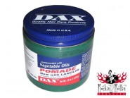 Pomade - Dax Pomade Vegetable Oils Green (397g)