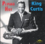 CD - King Curtis - Complete Enjoy Sessions