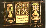 Magazine - Tiki News - No. 13