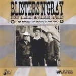 CD - Blisters 'N' Gray - 48 Minutes Of Good Clean Fun