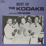 LP - Kodaks - Best Of feat. Pearl McKinnon