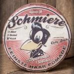 Pomade - Schmiere - Ooby Dooby (Weich) (140ml)