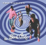 CD - Blue Cats - The Tunnel