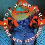 CD - Prowlers - Last Man Standing