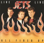 CD - Jets - All Fired Up