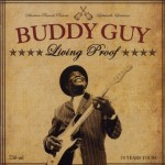 LP-2 - Buddy Guy - Living Proof