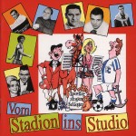 CD - VA - Vom Stadion Ins Studio