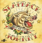 LP - Slapback Johnny - Hit Me Up