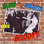 CD - VA - Slow Smooth And Groovy
