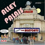 CD - Alleycats - Alley Palais