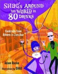 alter Kalender - Shag - 'S Around The World In 80 Drinks