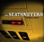 CD - Seatsniffers - Turbulence