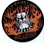 LP - Doggy Mountain Bulldogs - Garbage Wagon and More